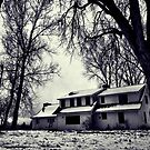 Haunted Casa by Neil Photograph