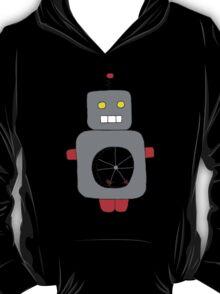 Mousepunk Robot T-Shirt