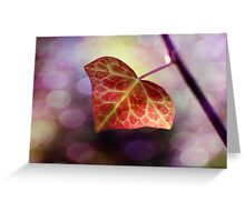 Light up, light up...As if you have a choice Greeting Card