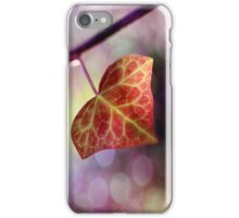 Light up, light up...As if you have a choice iPhone Case/Skin