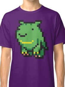 Baby Drago (Super Smash Bros. 4) Classic T-Shirt