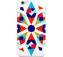 Geometric Designs 3: Hexaflexagon  iPhone Case/Skin