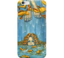 Swimming iPhone Case/Skin
