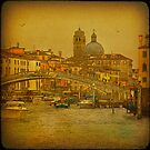 Venice... Ponte degli Scalzi. by egold