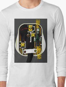 POWER.. Long Sleeve T-Shirt