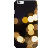 Bokeh Phone Case  iPhone Case/Skin