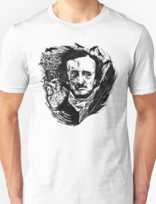Edgar Allan Poe Stories Unisex T-Shirt