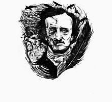 Edgar Allan Poe Stories Unisex T-Shirt