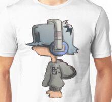 Headphone Max Unisex T-Shirt