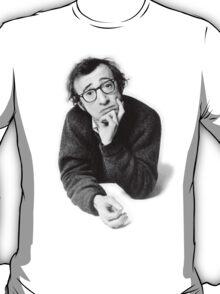 Sportin' Woody T-Shirt