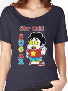 Lil Star Child Women's Relaxed Fit T-Shirt