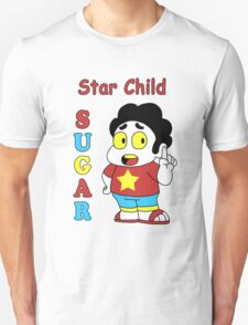 Lil Star Child Unisex T-Shirt