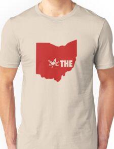 THE Ohio State University Unisex T-Shirt