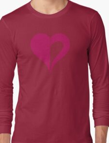 Aspect of heart Long Sleeve T-Shirt
