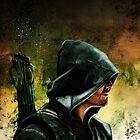 Hood of Honor by humansrsuperior