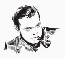 Mr. Orson Welles - Young Kids Clothes