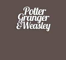 Potter Granger & Weasley Unisex T-Shirt