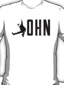 John Lennon Beatles JUMP T-Shirt