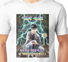 Mc Dak Strip you like a Wrecking ball Unisex T-Shirt