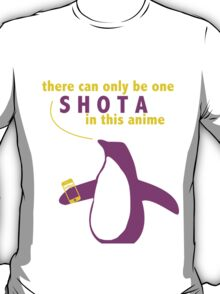 Nagisa || Only One T-Shirt