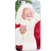 HAVE YOU BEEN GOOD LITTLE BOYS & GIRLS THIS YEAR iPhone Case/Skin