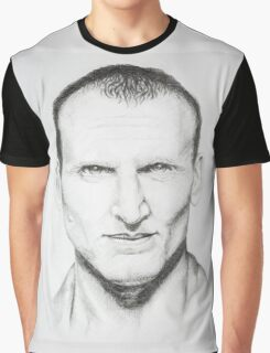 Ninth Doctor Graphic T-Shirt