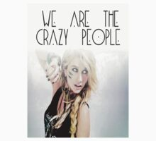 Kesha - Crazy Kids by Hope Cardona