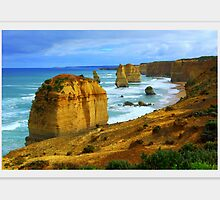 Twelve Apostles by imaginethis