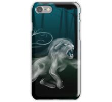 Lion Patronus iPhone Case/Skin