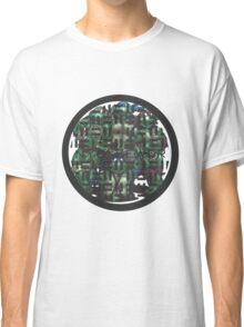 NYC SEWER Classic T-Shirt
