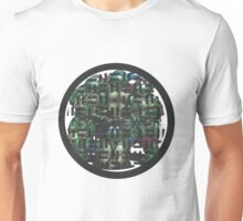 NYC SEWER Unisex T-Shirt