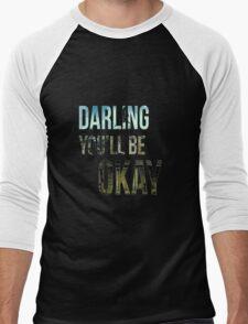 Hold On Till May | Pierce The Veil Men's Baseball ¾ T-Shirt