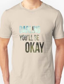 Hold On Till May | Pierce The Veil T-Shirt