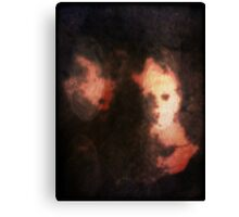 Holy, Holy Ghost  Canvas Print