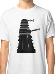 DOCTOR WHO - EXTERMINATE! Classic T-Shirt