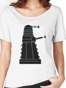 DOCTOR WHO - EXTERMINATE! Women's Relaxed Fit T-Shirt