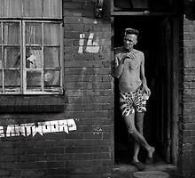 """""""16"""" Die Antwoord poster by kissmyartichoke"""