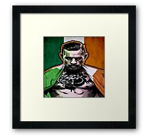 NotoriousCM Framed Print