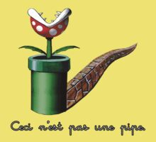 Super Mario for Magritte  Kids Clothes