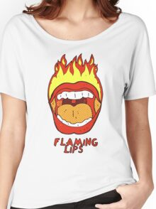 Flaming Lips Women's Relaxed Fit T-Shirt