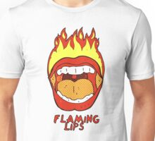 Flaming Lips Unisex T-Shirt