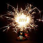 HAPPY NEW YEAR !!! by AnnDixon