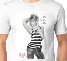 Taylor Swift 1989 Unisex T-Shirt