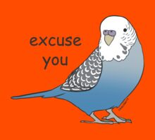 excuse you by chocoboco