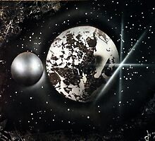 The Other Side of the MOON by Sandy Williamson