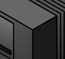 Next Cube Sticker