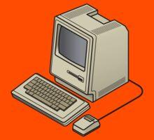 The Original Mac 128 Kids Tee
