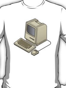 The Original Mac 128 T-Shirt
