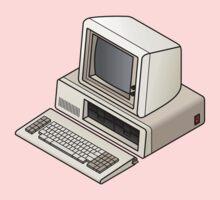 IBM PC 5150 Kids Tee