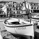 """Wooden Fishing Boat """"Enrique"""" by James2001"""